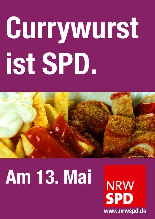 Currywurstpartei