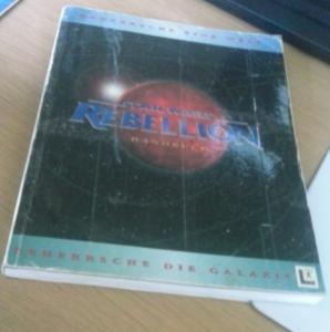 Rebellion-Handbuch